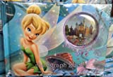 Disney Parks Tinkerbell Autograph Book- Disney Parks Exclusive & Limited Availability
