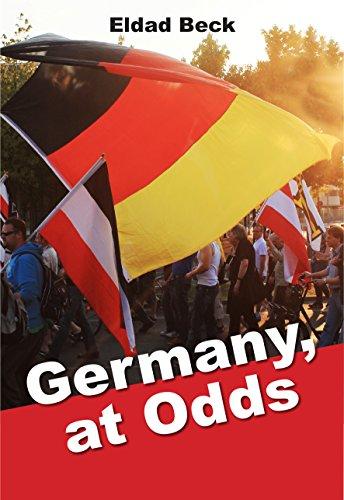 Germany, At Odds by Eldad Beck ebook deal