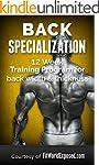 Back Specialization Program: 12 Week...