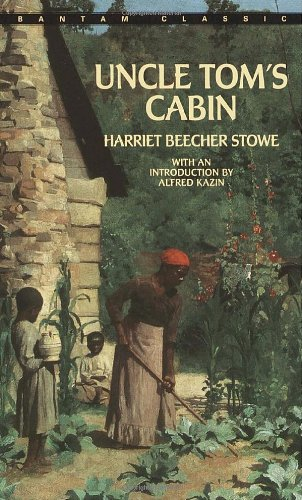 Uncle Tom's Cabin Book Review Essay Example - image 8