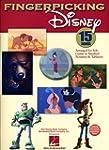Fingerpicking Disney (Notation & Tabl...