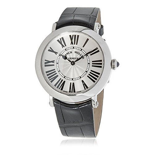 franck-muller-8038-qz-r-ace-unisex-watch-in-stainless-steel-certified-pre-owned