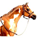 Breyer Halter with lead chain