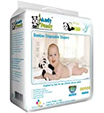 Andy Pandy Baby Diapers - Small - 94 ct