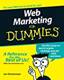 Web Marketing For Dummies (For Dummies (Computers))