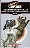 Doctor Who-The Ambassadors of Death (Doctor Who Library)