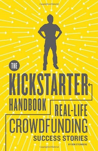 The Kickstarter Handbook 1594746087 pdf