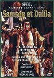 Saint-Saens - Samson et Dalila / Rudel, Domingo, Verrett, San Francisco Opera