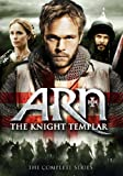 Arn - The Knight Templar - Complete Series (Bilingual)