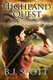 Highland Quest (The Fraser Brothers Trilogy Book 2)