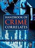 img - for Handbook of Crime Correlates book / textbook / text book