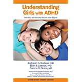 Understanding Girls With AD/HD ~ Patricia O. Quinn