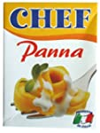 CHEF PANNA 200ML- Italian Cream Sauce