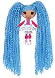 Mini Lalaloopsy Loopy Hair Doll - Mittens Fluff 'N' Stuff