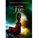 Fire (Graceling Realm Book 2)by Kristin Cashore