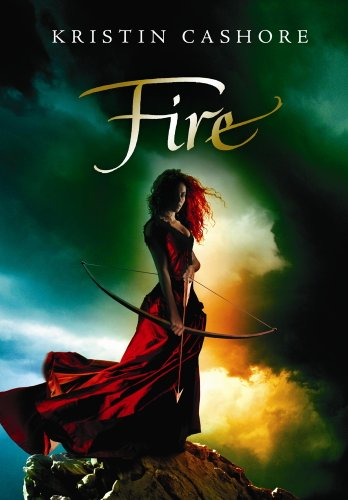 Kristin Cashore - Fire (Graceling Book 2) (English Edition)