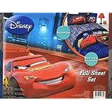 Disney Cars Mater Full Size Sheet Set