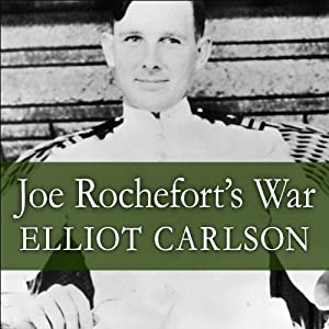 Joe Rochefort's War Audiobook