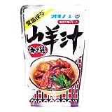 琉球料理シリーズ 山羊汁 500g×10個セット (10個)