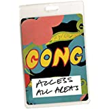 Access All Areas - Gong (Audio Version)
