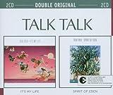 Talk Talk It's My Life/Spirit of Eden