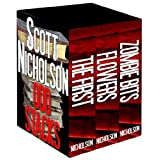 ODD STACKS: Story Collection Box Set (Stacks Series) (Kindle Edition) newly tagged