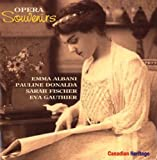 Classical Music : Opera Souvenirs