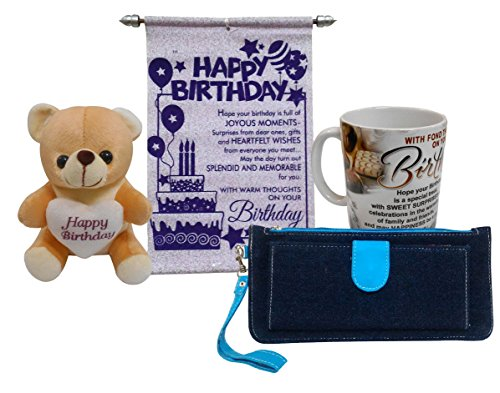 Saugat-Traders-Womens-Blue-Wallet-Scroll-Card-Soft-Toy-Coffee-Mug