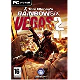 Tom Clancy's Rainbow Six: Vegas 2 (PC DVD)by Ubisoft