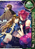 Alice in the Country of Clover: Cheshire Cat Waltz, Vol. 2