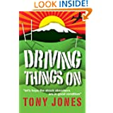 Driving Things On (The Wizz Chronicles)
