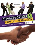 img - for Communication and Conflict Resolution Skills book / textbook / text book