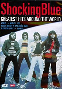Greatest Hits Around the World