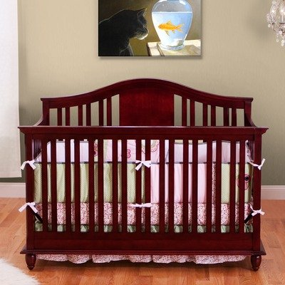Jepsonshopping cheap cheap bsf baby addison 4 in 1 for Best value baby crib