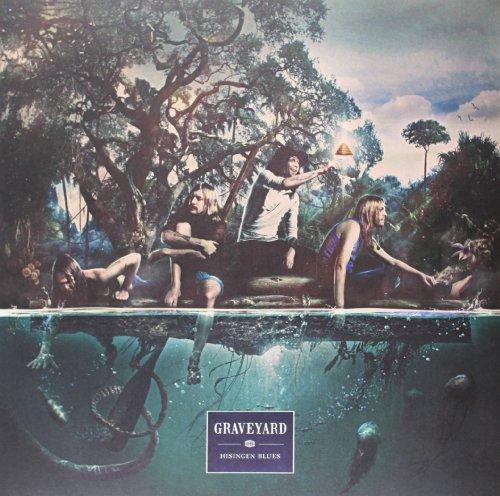 Hisingen Blues (Bi-Coloured Vinyl)