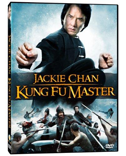 Jackie Chan Kung Fu Master 2009 Film izle