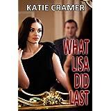 What Lisa Did Last ~ Katie Cramer