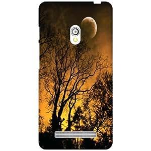 Asus Zenfone 5 A501CG Back Cover - Fantastic Designer Cases