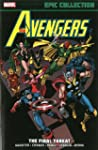 Avengers Epic Collection: The Final T...
