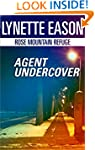 Agent Undercover (Rose Mountain Refug...
