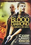 Blood Diamond (Widescreen) (Bilingual)