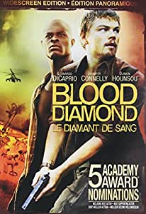 Blood Diamond (Widescreen) (Bilingual)