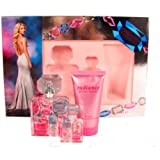 Britney Spears Radiance Gift Set 30ml EDP + 50ml SHOWER GEL + 5ml MINIATURE