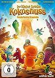 DVD & Blu-ray - Der kleine Drache Kokosnuss