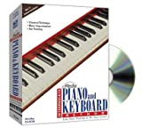 Intermediate Piano and Keyboard Method (Win/Mac)