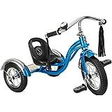 Schwinn Roadster Tricycle, Blue