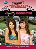 img - for Royalty Undercover (Princess Protection Program (Hardcover)) book / textbook / text book