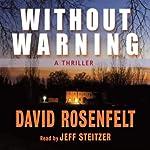 Without Warning | David Rosenfelt