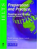 IELTS Preparation and Practice: Reading and Writing - Academic Module (Oxford ANZ English)