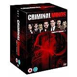 Criminal Minds - Season 1-7 [DVD]by Shemar Moore